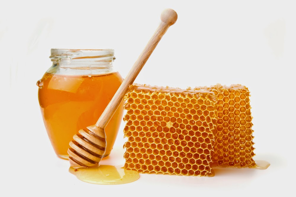 FACT: Pure honey will never spoil