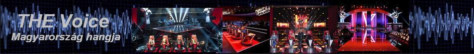 The Voice Magyarország hangja