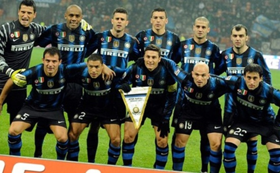Hd wallpapers bos inter milan football team wallpaper for The club milan