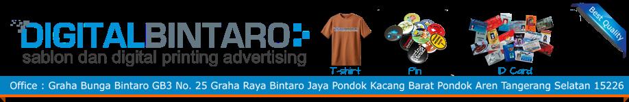 Digital Bintaro ®