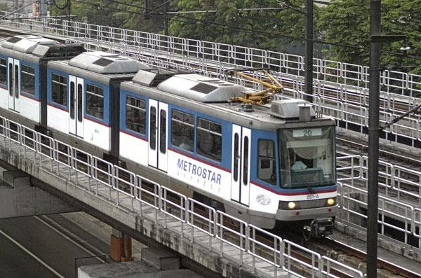 MRT on the go