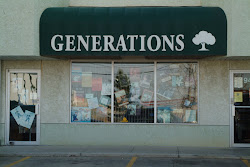 Generations LDS Bookstore