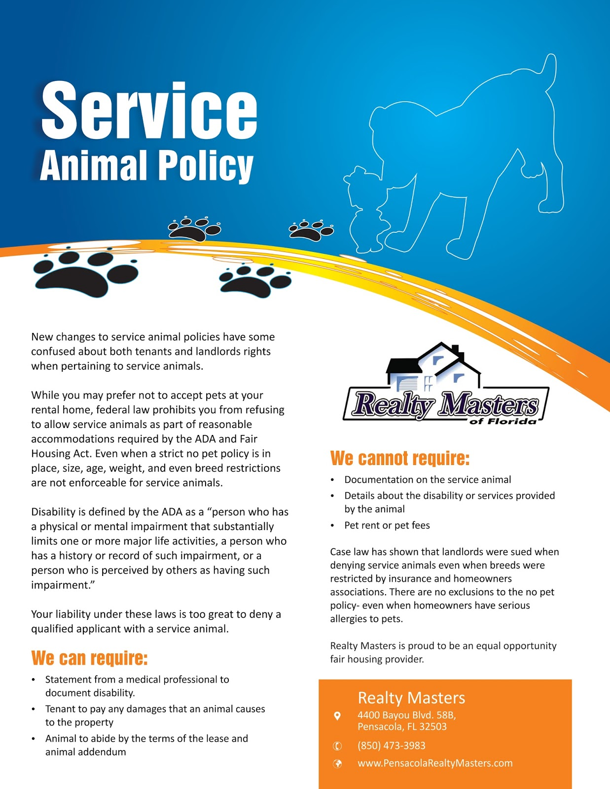Ucla Service Dog