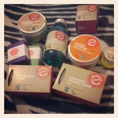 Visionary Soap Wholesale box full contents KatSick