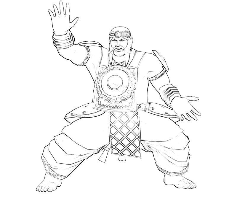 printable-ganesha-character-coloring-pages
