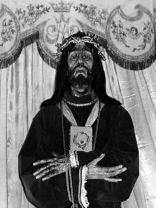 Historia de la Imagen y la Hermandad de Jesús Cautivo - Arequipa