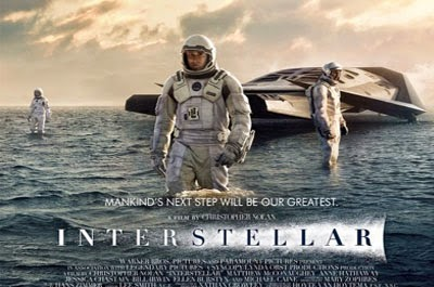 Interstellar 2014 movie pic