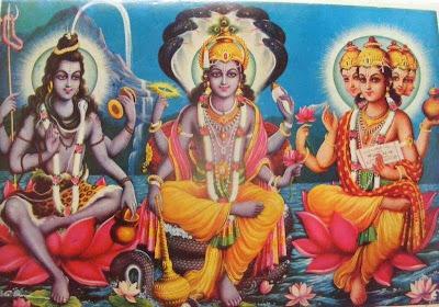 Thamasa, Rajasa, Sathvika