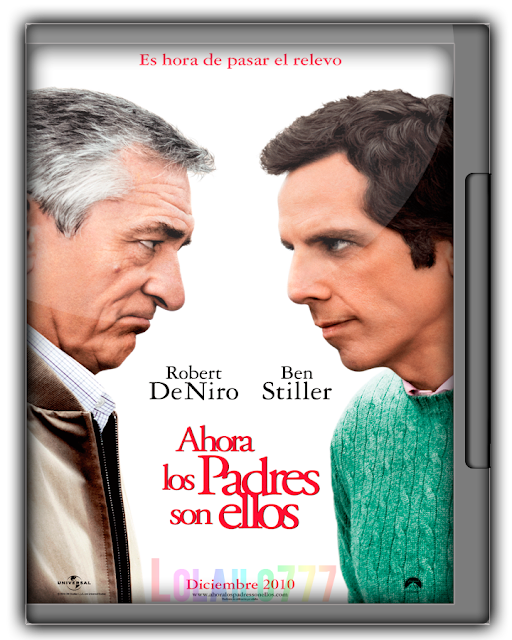 Little Fockers [DVDRip] [Subt] [FS]