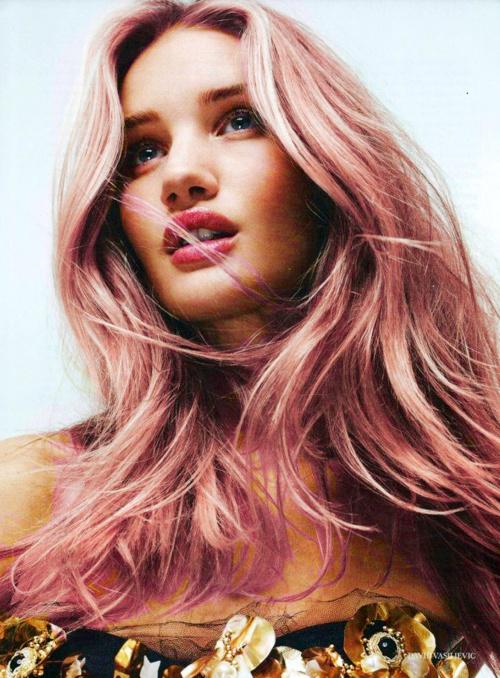 pelo+rosa+nuevo+look