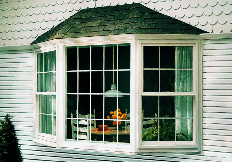 Homes With Bay Windows : The word thoughts window