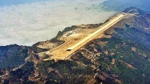 bandara Hechi