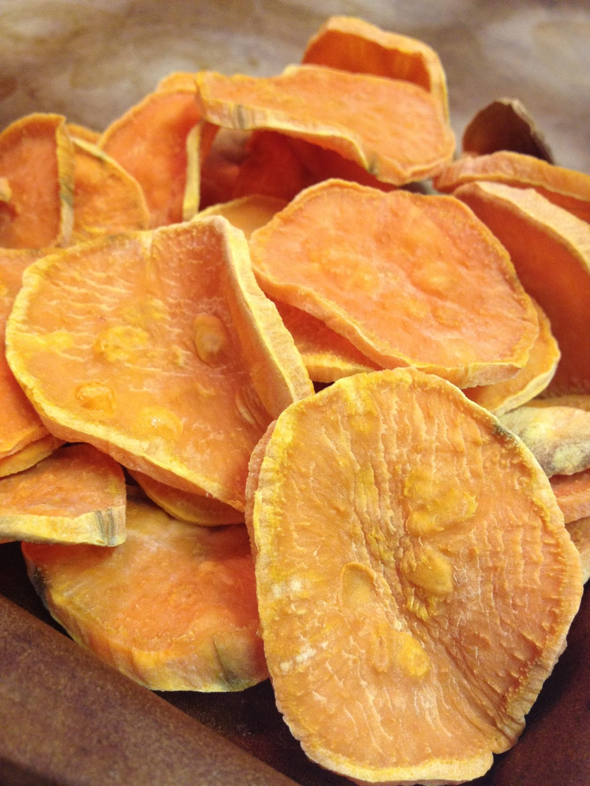 Is Dried Sweet Potato Good For Dogs