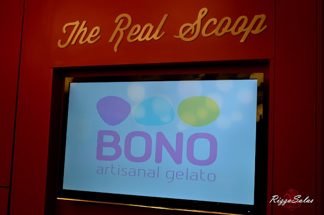 BONO Artisanal Gelato (The Real Scoop) (c) Rizza Salas
