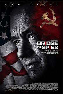 Bridge of Spies (2015) Hindi Dual Audio BluRay – 720p | 480p