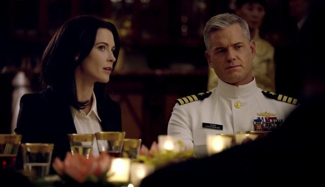 Hình ảnh phim Chiến Hạm Cuối Cùng Phần 3