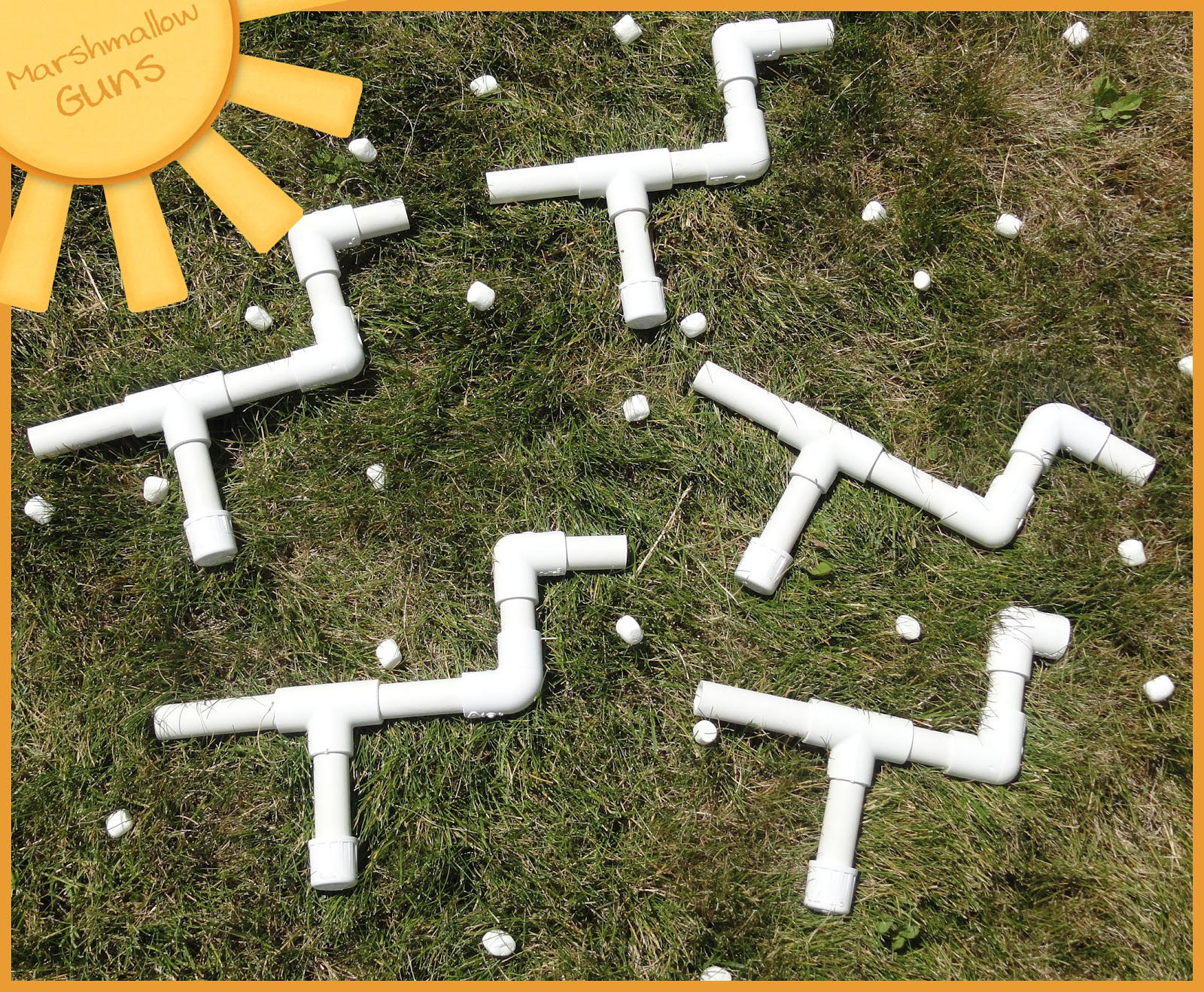 We Love Being Moms PVC Pipe Ideas For Kids With Tutorials - Diy pvc pipe projects home