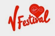 V Festival - Mark Ronson, Example, Scouting for Girls line-up