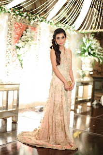 Bridal Wear Dresses 2014