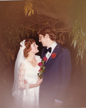 *~*The Day I Married The Love Of My Life*~*