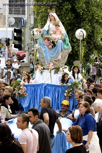 How Dare You Call Catholics Idolaters