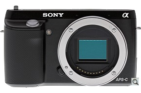 Leaked Photos First Sony NEX-F3 With 16.1 Megapixel Sensor