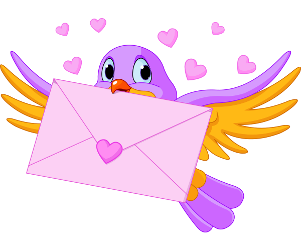 Love Note Delivery
