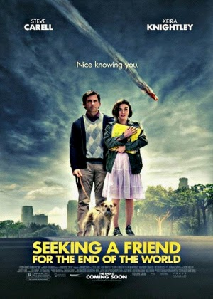 Tri Kỷ Ngày Tận Thế - Seeking a Friend for the End of the World (2012) Vietsub