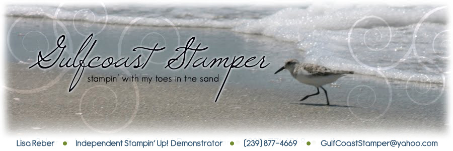 Gulfcoast Stamper
