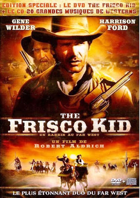 The Frisco Kid 1979 DVDR NTSC Sub