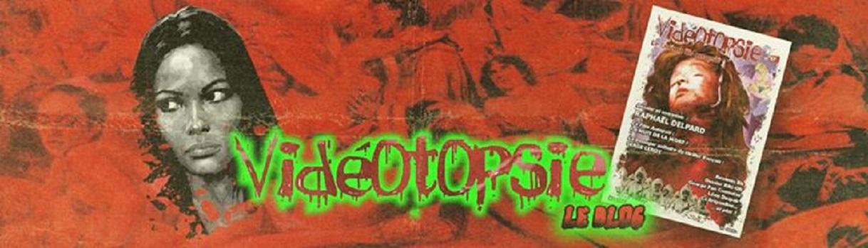Vidéotopsie Fanzine Cinéma