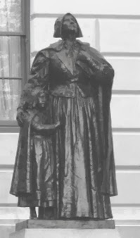 a biography of anne hutchinson a puritan spiritual adviser Find this pin and more on places i would like to go by clhipsher  short biography of anne hutchinson for kids  (a puritan spiritual adviser,.