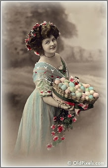 Vintage Easter