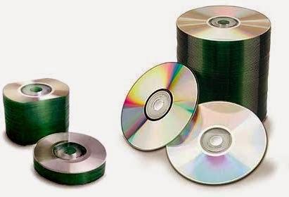 Tips Memilih CD Blank
