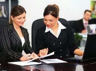 Tips agar dipercaya oleh atasan (bos)