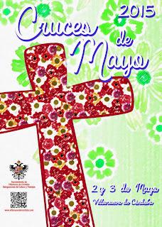 VILLANUEVA DE CÓRDOBA  Cruces de Mayo 2015