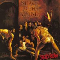 [1991] - Slave To The Grind