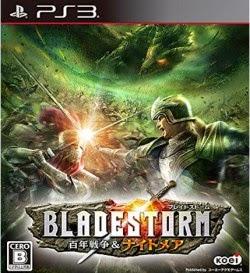 Bladestorm: Hyakunen Sensou & Nightmare – PS3