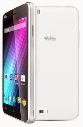 Wiko Lenny Smartphone Android Murah Rp 999 Ribu