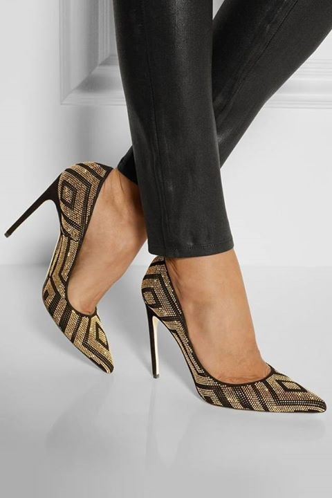 Five Pumps Designs | Heels