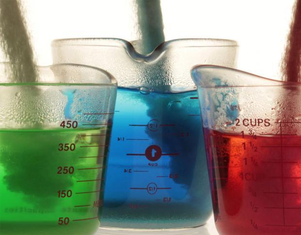 quimica nitrilos