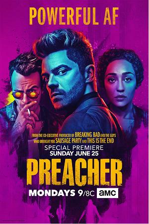 Preacher S02 All Episode [Season 2] Complete Download 480p