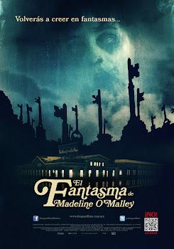 Ver Película EL Fantasma de Madeline O'Malley Online Gratis (2011)