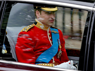10 Casamento Real: grandes momentos!