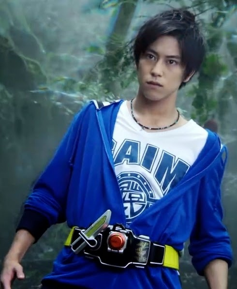 List of Kamen Rider Gaim characters  Wikipedia
