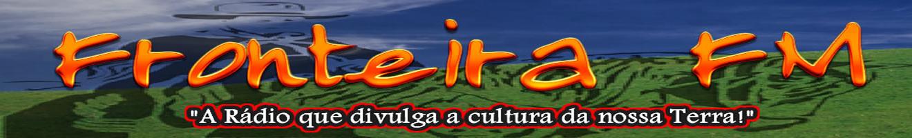RÁDIO FRONTEIRA FM