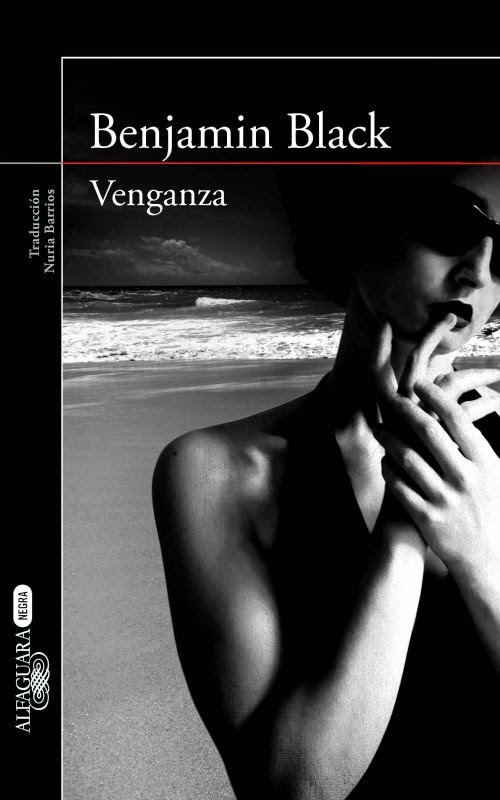 Venganza - Benjamin Black
