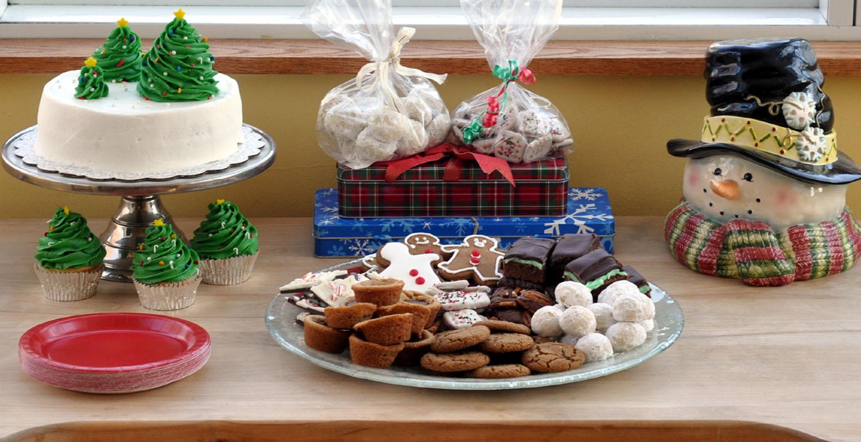 Beki cook 39 s cake blog christmas sweets treats for Some good christmas treats to make