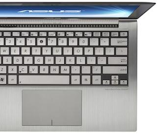 ASUS ZENBOOK™ UX21E Notebook Review screenshot 4