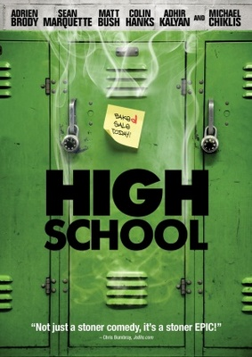 High School (2010) ταινιες online seires oipeirates greek subs